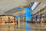 Tom Bradley International Terminal at LAX | HNTB