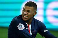 Kylian Mbappe of Paris Saint-Germain<br /> Paris 09/02/2020<br /> Paris Saint Germain PSG Vs Olympique Lyonnais <br /> Football Ligue 1 2019/2020 <br /> Photo Matteo Ciambelli/insidefoto