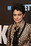 "Tatiana Maslany attends the Broadway Opening Night After Party  for ""Network"" at Jack's Studios on December 6, 2018 in New York City."