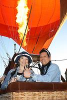 20120503 May 03 Hot Air Balloon Cairns