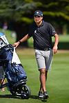 Mako Thompson. Day three of the Brian Green Property Group NZ Super 6s Manawatu at Manawatu Golf Club in Palmerston North, New Zealand on Saturday, 27 February 2021. Photo: Dave Lintott / lintottphoto.co.nz