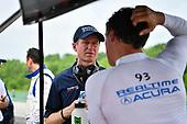 Pirelli World Challenge<br /> Grand Prix of VIR<br /> Virginia International Raceway, Alton, VA USA<br /> Saturday 29 April 2017<br /> Peter Kox/ Mark Wilkins<br /> World Copyright: Richard Dole/LAT Images<br /> ref: Digital Image RD_PWCVIR_17_165