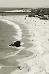 Beach 2, Corona del Mar, CA.