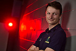 Glamorgan Cricketer Aneurin Donald.<br /> 17.08.16<br /> ©Steve Pope Sportingwales