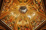 Deutschland, Nordrhein-Westfalen, Kevelaer: Gnadenkapelle - Kuppel | Germany, Northrhine-Westphalia, Kevelaer: Chapel of Mercy - dome