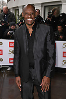 Shaun Wallace<br /> arriving for the TRIC Awards 2019 at the Grosvenor House Hotel, London<br /> <br /> ©Ash Knotek  D3487  08/03/2019
