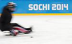 Sochi 2014 - Pre-Games Training