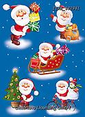 Isabella, CHRISTMAS SANTA, SNOWMAN, WEIHNACHTSMÄNNER, SCHNEEMÄNNER, PAPÁ NOEL, MUÑECOS DE NIEVE, paintings+++++,ITKE532941,#x#,sticker,stickers