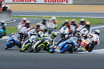 2015/05/16_CEV IN LE MANS_TOY ARBOLINO'S ACCIDENT