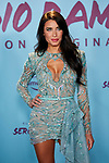 "Pilar Rubio attends to ""El Corazon De Sergio Ramos"" premiere at Reina Sofia Museum in Madrid, Spain. September 10, 2019. (ALTERPHOTOS/A. Perez Meca)"