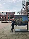 Meisterhaft getarnt exhibit, Hamburg, Germany