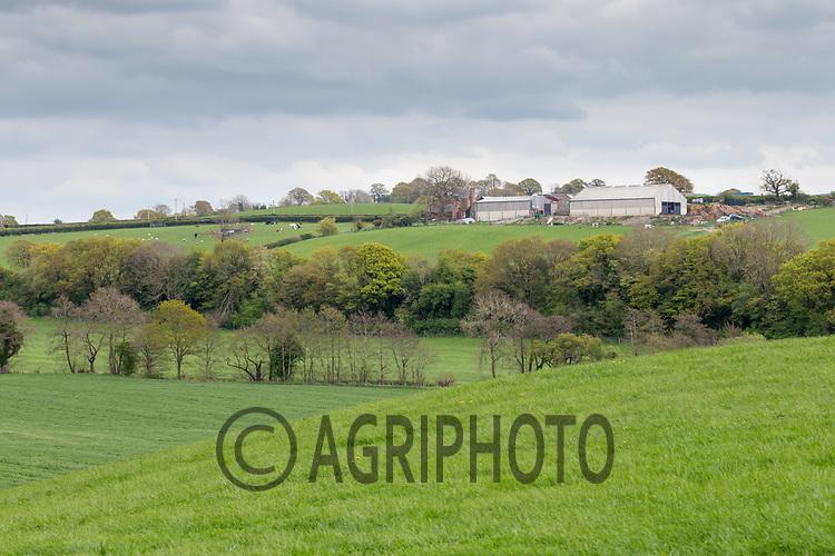 Welsh farming landscape <br /> Picture Tim Scrivener 07850 303986<br /> ….covering agriculture in the UK….