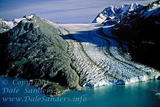 700-20526.© Dale Sanders.Glacier Bay.National Park.Alaska, USA