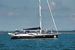 Brisbane to Gladstone Yacht Race Start