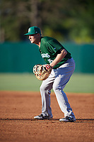 Daytona Tortugas first baseman Gavin LaValley (15) during a game against the Florida Fire Frogs on April 6, 2017 at Osceola County Stadium in Kissimmee, Florida.  Daytona defeated Florida 3-1.  (Mike Janes/Four Seam Images)