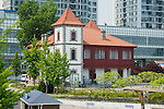 Catholic Boys School (St Francis), Yantai (Chefoo).