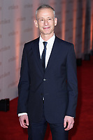 """director, James Kent<br /> arriving for the premiere of """"The Aftermath"""" at the Picturehouse Central, London<br /> <br /> ©Ash Knotek  D3479  18/02/2019"""