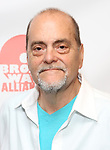 Eduardo Machado attends the 2019 Off Broadway Alliance Awards Reception at Sardi's on June 18, 2019 in New York City.