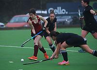 210626 Wellington Women's P1 Hockey - Hutt United v Karori