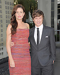 Marshall Allman and Jamie Anne at The HBO Premiere of the 4th Season of True Blood held at The Arclight Cinerama Dome in Hollywood, California on June 21,2011                                                                               © 2010 Hollywood Press Agency
