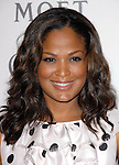 Laila Ali at the Third Annual ESSENCE Black Women In Hollywood Luncheon held at The Beverly Hills Hotel in Beverly Hills, California on March 04,2010                                                                   Copyright 2010 DVS / RockinExposures