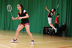 U15 2018 - Mixed Doubles - Day 1