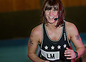 Les Mills Launch Sept 2016<br /> <br /> Body Attack<br /> <br /> Deb Young