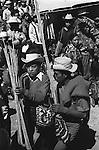 Chimaltenango Guatemala Central America. 1973. Guatemala Central America. 1973. Indigenous Indian  festival