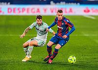 2020.12.29 La Liga Levante VS Real Betis