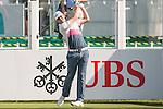 Nacho Elvira of Spain tees off the first hole during the 58th UBS Hong Kong Open as part of the European Tour on 08 December 2016, at the Hong Kong Golf Club, Fanling, Hong Kong, China. Photo by Marcio Rodrigo Machado / Power Sport Images