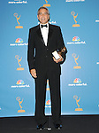 George Clooney at The 62nd Anual Primetime Emmy Awards held at Nokia Theatre L.A. Live in Los Angeles, California on August 29,2010                                                                   Copyright 2010  DVS / RockinExposures