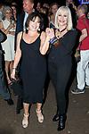 Spanish actress Loles Leon and Italian singer Raffaella Carra receives the World Pride Award 2017 at Italian Embassy in Madrid, June 27, 2017. Spain.<br /> (ALTERPHOTOS/BorjaB.Hojas)