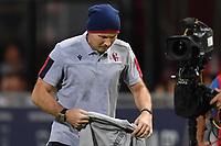 Sinisa Mihajlovic coach of Bologna FC <br /> Bologna 30/08/2019 Stadio Renato Dall'Ara <br /> Football Serie A 2019/2020 <br /> Bologna FC - SPAL<br /> Photo Andrea Staccioli / Insidefoto