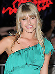 Sarah Wright at The Universal Pictures' Premiere of THE THING held at Universal City Walk in Universal City, California on October 10,2011                                                                               © 2011 Hollywood Press Agency