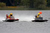 17-M, 46-M   (Outboard Hydroplane)