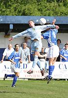 Billericay Town vs Grays Athletic - Ryman League Premier Division - 24/04/04 - MANDATORY CREDIT: Gavin Ellis/TGSPHOTO