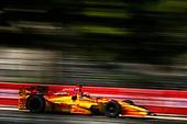 Verizon IndyCar Series<br /> Honda Indy Toronto<br /> Toronto, ON CAN<br /> Friday 14 July 2017<br /> Ryan Hunter-Reay, Andretti Autosport Honda<br /> World Copyright: Scott R LePage<br /> LAT Images