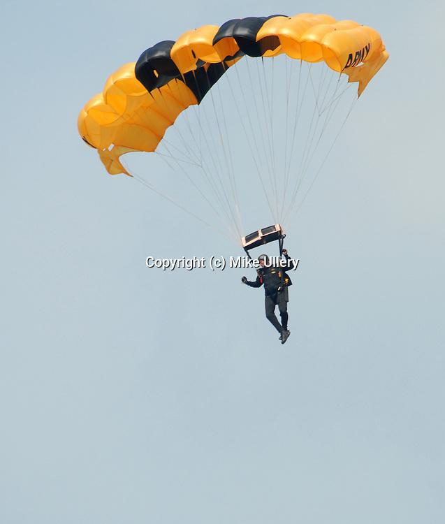 -Vectren Dayton Air Show  Saturday, July 23, 2011-
