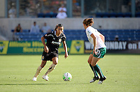 Chicago Red Stars vs FC Gold Pride August 22 2010