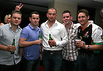 Barry Kelly Stag Party Bru