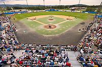 Midnight Sun Baseball