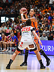 2019-10-05 Liga DIA  -  Valencia Basket 95 - 49 DM Ensino Lugo