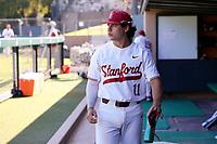 Stanford Baseball v University of Arizona, May 7, 2021