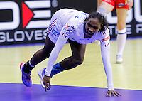 Women`s European Handball Championship EHF 2012 SERBIA