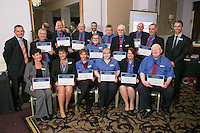 Winners of the Outstanding Personal Contribution Award
