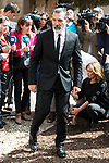 Spanish actor Antonio Banderas attends to the delivery of the Camino Real Award to spanish actor Antonio Banderas at Alcala de Henares in Madrid, April 26, 2017. Spain.<br /> (ALTERPHOTOS/BorjaB.Hojas)