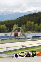 #7 NIELSEN RACING (GBR) - LIGIER JS P320/NISSAN - LMP3 - ANTHONY WELLS (GBR)/COLIN NOBLE (GBR)