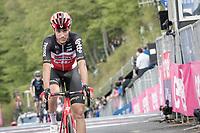 Stefano Oldani (ITA/Lotto Soudal)<br /> <br /> 104th Giro d'Italia 2021 (2.UWT)<br /> Stage 19 from Abbiategrasso to Alpe di Mera (Valsesia)(176km)<br /> <br /> ©kramon