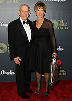 LOS ANGELES, CA, USA - DECEMBER 06: Patricia Cohen, Ira Cohen arrive at The Music Center's 50th Anniversary Spectacular held at The Music Center - Dorothy Chandler Pavilion on December 6, 2014 in Los Angeles, California, United States. (Photo by Celebrity Monitor)