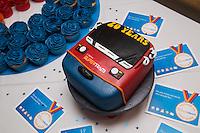 Supertram Long Service & Recognition Awards Oct 2014